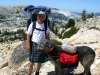 Declan & Frank Emigrant Wilderness 2009
