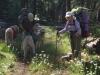 Green Island Lake Backpacking Sept 3-6, 2011