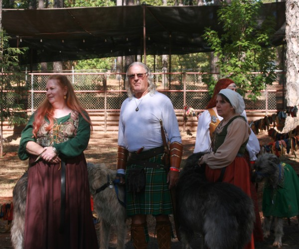 Grass Valley Celtic fair 2014